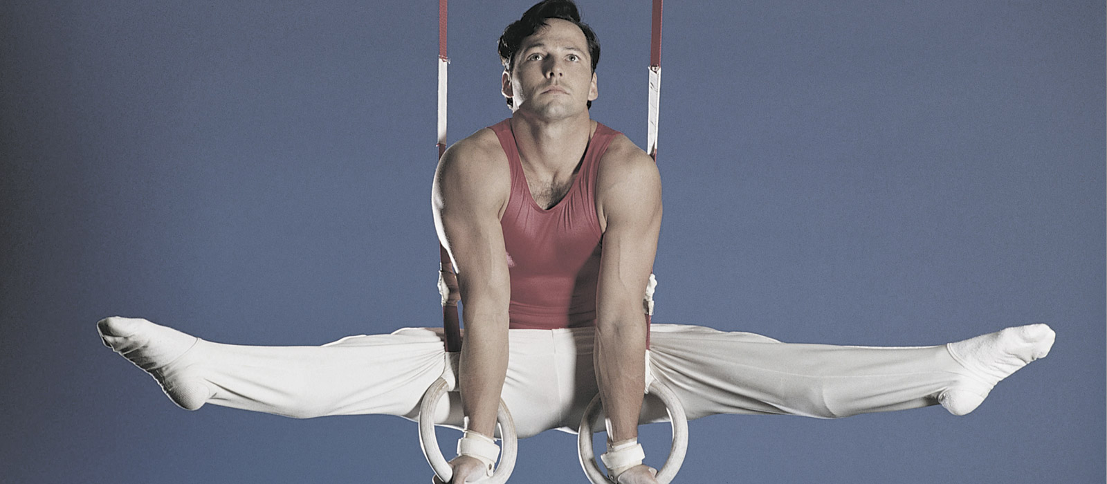 GYMNASTICS STRENGTH BENEFITS