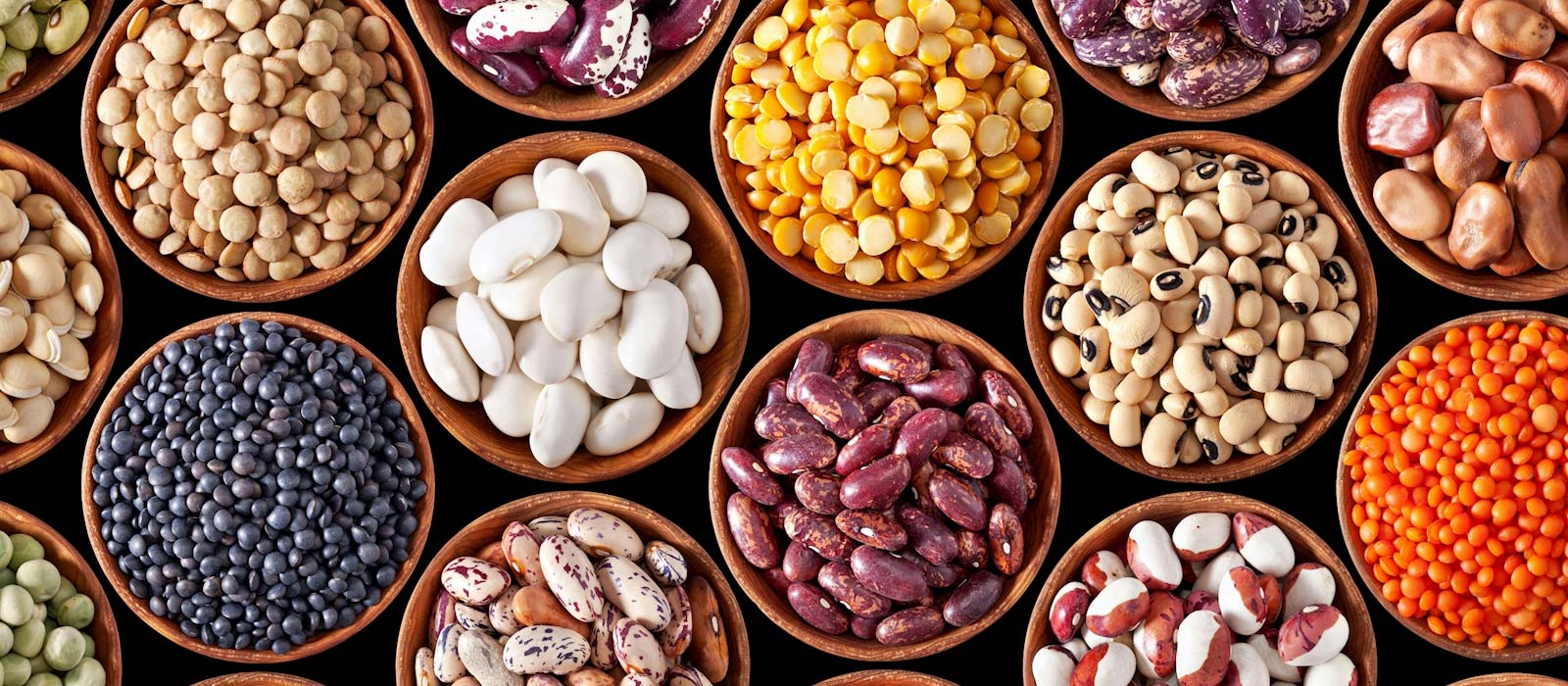 Legumes Bad For You ?
