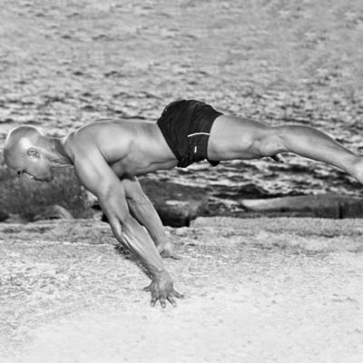 Planche - Gymnastic Strength