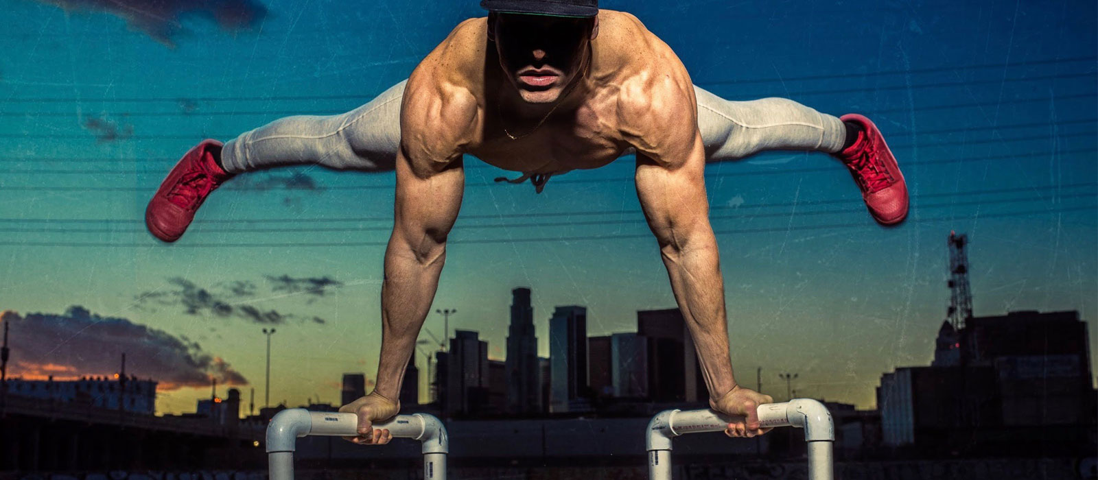 GYMNASTICS STRENGTH TRAINING VS CALISTHENICS – WHAT'S THE DIFFERENCE ?