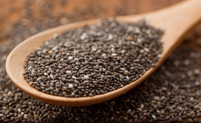 Chia Seed - Best Plant Complete Protein Sources For Athletes